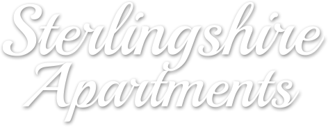 Sterlingshire Apartments logo